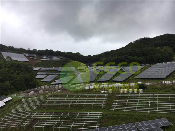 20MW Cases in Japan